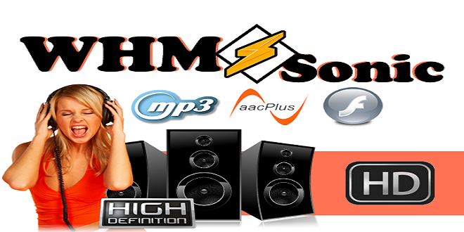 Shoutcast Radio V1 & V2